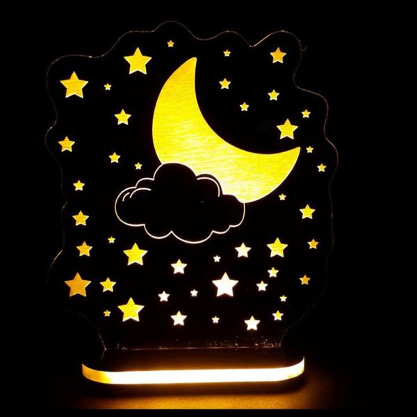 لیست خرید 29 مدل چراغ خواب زیبا و مدرن برای خواب راحت