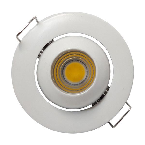 راهنمای 25 مدل بهترین لامپ توکار با کیفیت برای نور پردازی مدرن