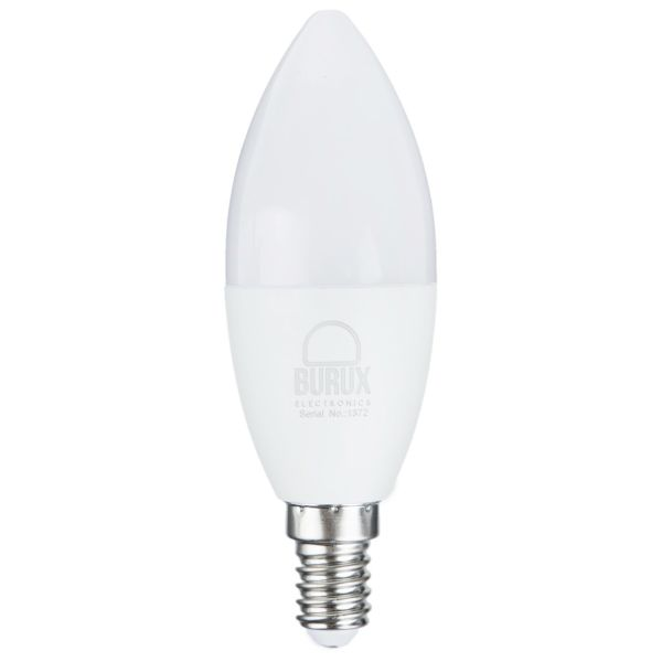 مقایسه لامپ های ال ای دی (LED) پارس شهاب و بروکس