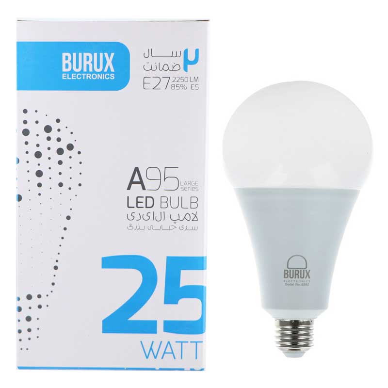 لامپ بروکس