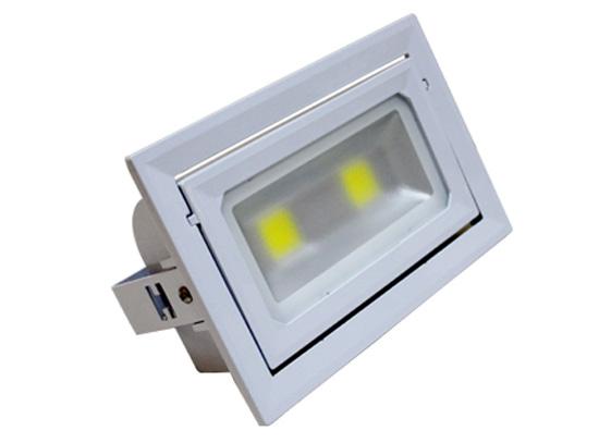 لامپ توکار