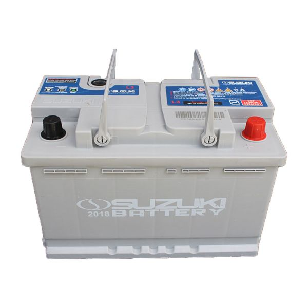 راهنمای خرید 34 مدل باتری خودرو قوی و با کیفیت مناسب تک استارت