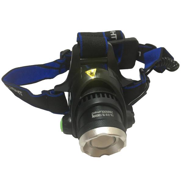 لیست قیمت 33 مدل چراغ پیشانی (هدلایت) قوی و پرنور مناسب کوهنوردی