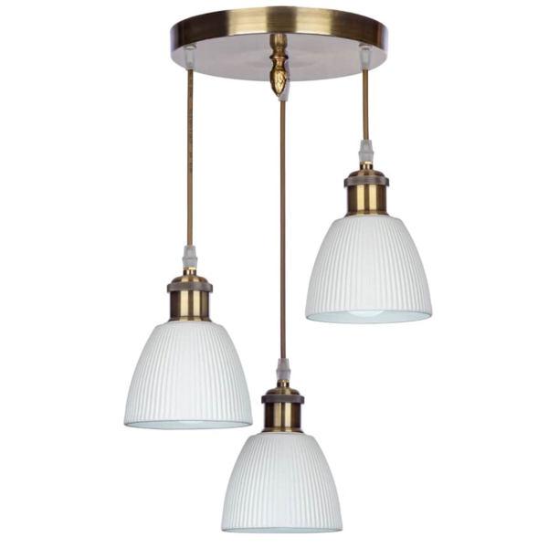 لیست راهنمای 35 مدل چراغ آویز با کیفیت و مدرن