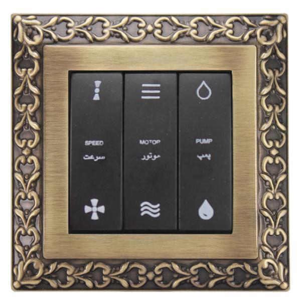 لیست راهنمای خرید 35 مدل کلید کولر با کیفیت و خاص